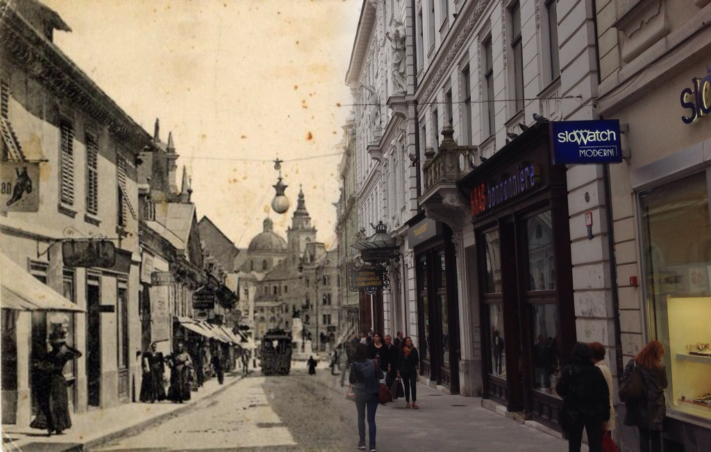 Čopova ulica