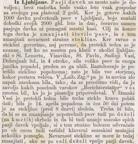 Kmetijske in rokodelske novice, 3. junij 1863, str. 176.
