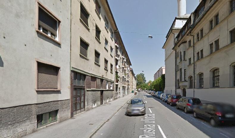ruska_ulica_google_street_view