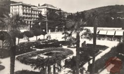 Hotel Palace, Portorož