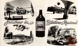 Radenci_zdravilišče_Slatina_Radenska_1966