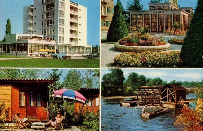Turizem v Radencih