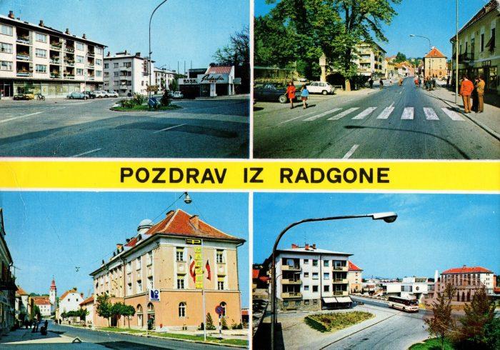 Gornja Radgona, 1973