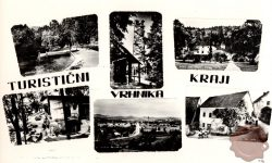 Vrhnika_turistični_kraji_Ivan_Cankar_po 2. sv. vojni