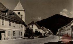 Dravograd, Cerkev sv. Vida
