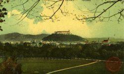 Ljubljana_panorama_Tivoli_Grad_1908