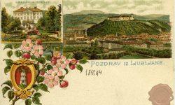 Ljubljana_graščina_Tivoli_grad_1894