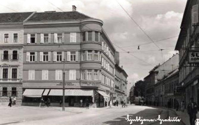 titova_Slovenska_cesta_Šumi_ljubljana