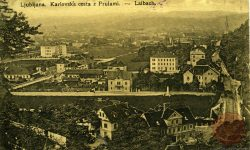 149-1_Ljubljana_Prule_Karlovška_cesta_1911-1915
