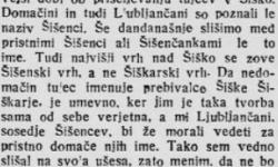 Šiškarji_Šišenci_Šiška
