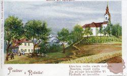 Rožnik pri Ljubljani