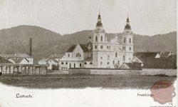 Cerkev Sv. Petra v Ljubljani