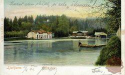 Tivolski ribnik