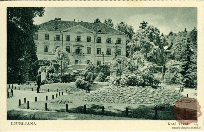 Grad Tivoli
