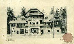 Hotel Tivoli – Švicarija