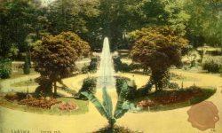 Tivolski park