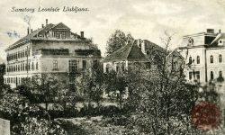 Sanatorij Leonišče