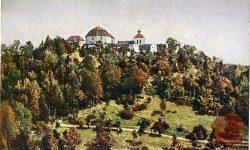 Šmarna gora pri Ljubljani