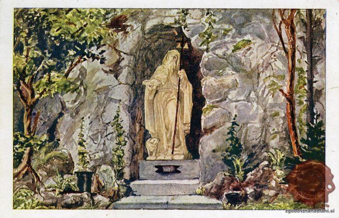 Sveti Anton na Šmarni gori
