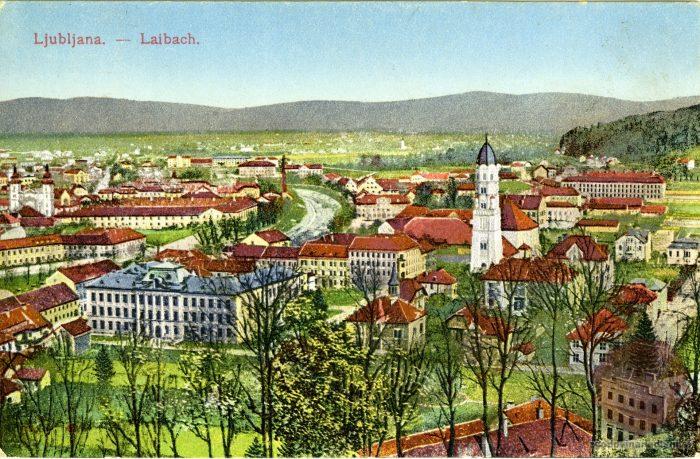 Panorama Poljan