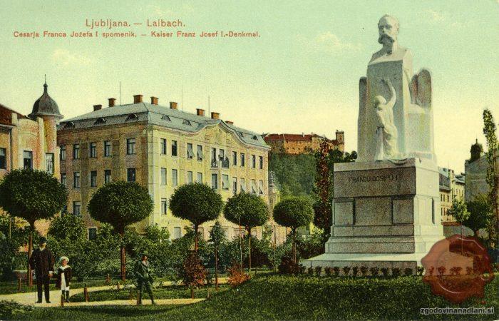 Spomenik Francu Jožefu