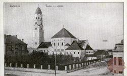 Cerkev Svetega Jožefa
