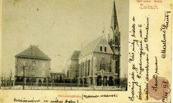 Cerkev Srca Jezusovega