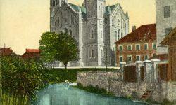 Cerkev svetega Janeza Krstnika