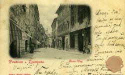 Ljubljana_Stari_trg_1899