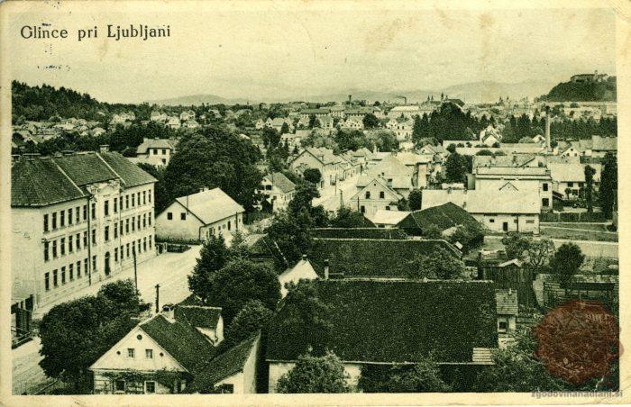 Glince pri Ljubljani