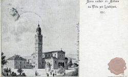 Cerkev svetega Antona na Viču