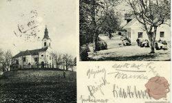 Rožnik – Rosenbach