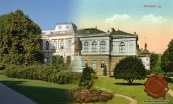 Kranjski deželni muzej – NMS