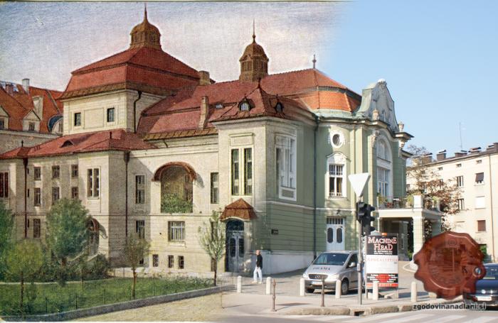 Nemško gledališče – Drama