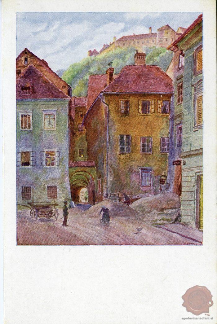 Stara Ljubljana