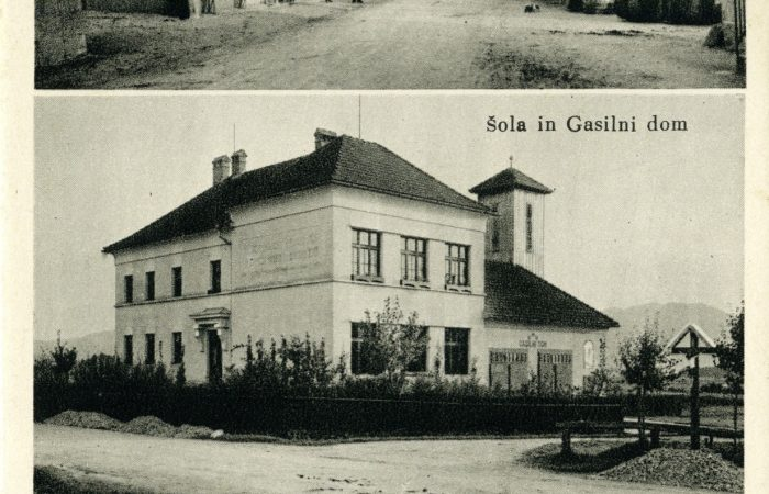 Lavrica pri Ljubljani