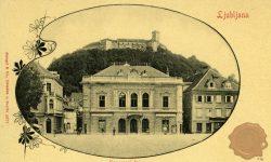 Ljubljana_Slovenska_filharmonija_Grad_1900_1918
