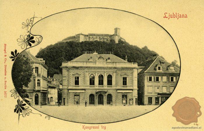 Slovenska filharmonija