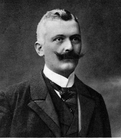 Josip Pogačnik, Ilustrirani Slovenec (28.10.1928), letnik 4, številka 44, str. 3