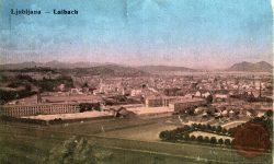 Ljubljana_Poljansko_predmestje_Poljanska_gimnazija_Domobranska_vojašnica