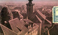 Cerkev svetega Florijana
