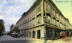Kazina_Slovenska_cesta_Ljubljana_staro-novo_1912-2015