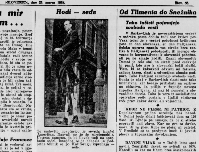 Slovenec, 23. marec 1934, str. 6