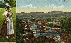 Kranjska_narodna_noša_Kranjski_deželni_dvorec_Grad_Ljubljana_1931