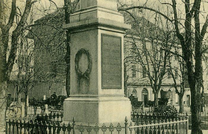 Kip Radetzkega