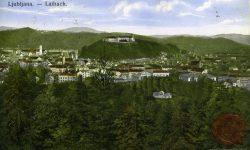 Ljubljanski_grad_Tivoli_Ljubljana_1915