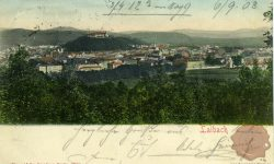 Ljubljana_Tivoli_Rožnik_Ljubljanski_grad_1903