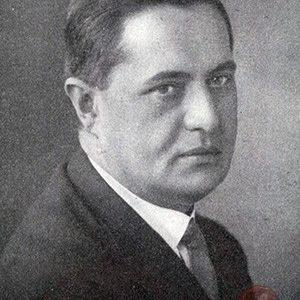 Václav Talich leta 1928. Foto: Wikipedia.