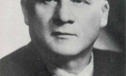 Lovro Kuhar - Prežihov Voranc v 30-ih letih prejšnjega stoletja, FOTO Wikipedia