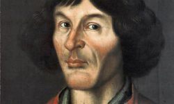 Nikolaj Kopernik, FOTO: Wikipedia